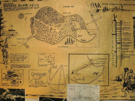 Have Two Brothers Cracked the 220-Year-Old Oak Island