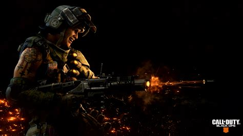 Call of Duty: Black Ops 4 multiplayer beta kicking off in