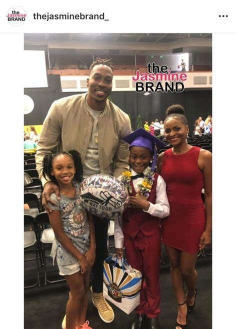 Ex 'Basketball Wives' Star Royce Reed & NBA's Dwight