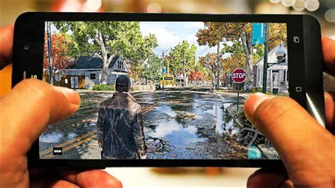 """Top 5 Best Offline Games """" High Graphics """" for Android/iOS"""