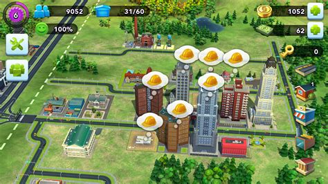 12 Games Like SimCity BuildIt   Ranking with 12 Similar Games