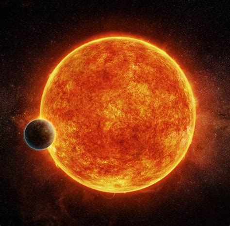 Spooky! Solar System's Planet NINE could be discovered in