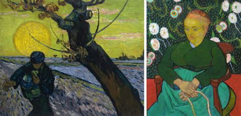 Vincent Van Gogh May Have Hidden 'The Last Supper' Within