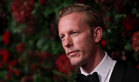 Laurence Fox hits out at 'privileged' Lily Allen for her