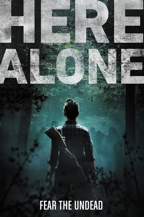 Here Alone (2016) - Vodly Movies