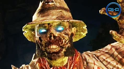 """NEW Black Ops 2 """"VENGEANCE"""" Trailer - NEW Zombies! """"Buried"""