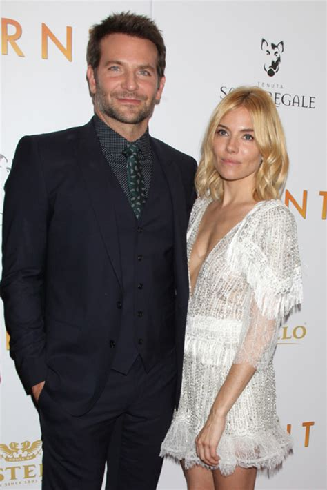 Bradley Cooper cooks up a storm in the kitchen for new