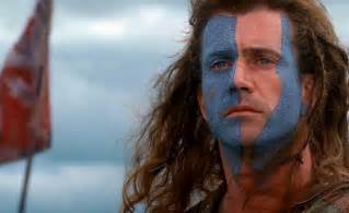The prescient ugliness of Mel Gibson's Braveheart / The