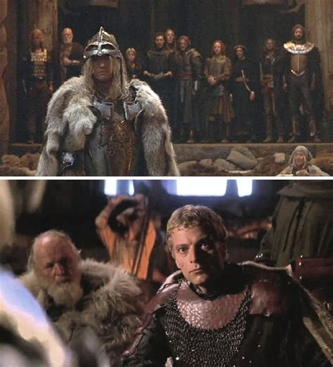 The 13th Warrior (1999) Starring: (foreground) Vladimir