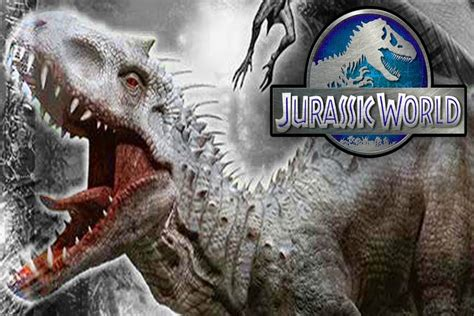 Review of Jurassic World: Of Dinosaurs and Monsters