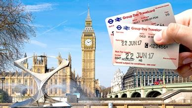 Help - Which London travel pass should I buy?   TfL