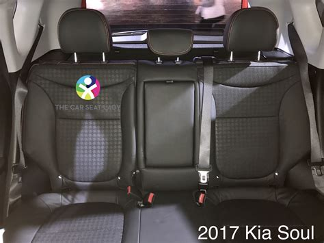 The Car Seat LadyKia Soul - The Car Seat Lady
