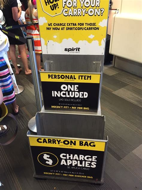 Take a minute and check your bag or carry-on measurements