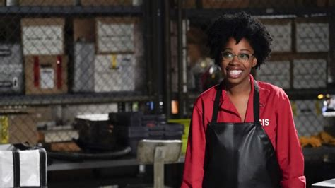 'NCIS' Star Diona Reasonover on Abby Comparisons, Working