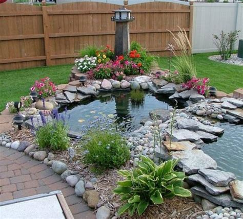 DIY Gorgeous Garden of Rocks and Pots You'll Like - Top