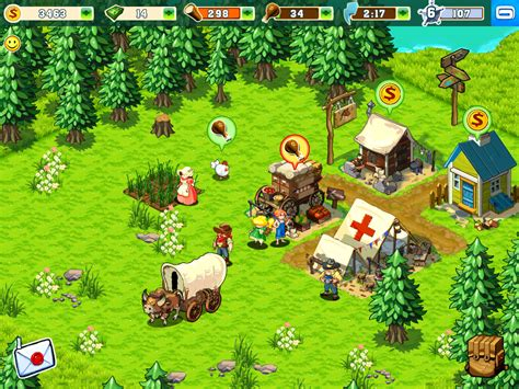 The Oregon Trail: American Settler combines Pioneer Trail