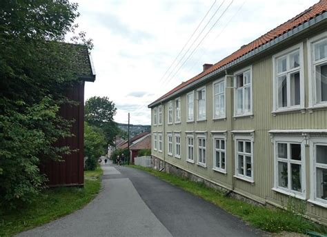 Kongsvinger Norway Fortress and Old Town (Norge) - Anmeldelser